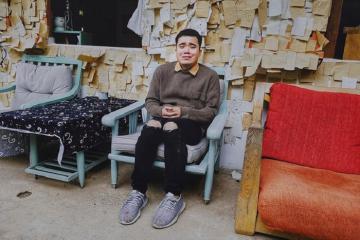 Theo chân bạn trẻ 9x khám phá Bình Thuận, đi đến đâu cũng thấy đẹp muốn 'xỉu'