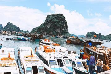 Di chuyển từ Hà Nội tới Cô Tô như thế nào để thuận tiện nhất cho chuyến đi của bạn?