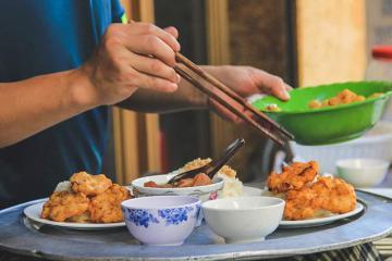 Những món ăn đặc sản ở Quảng Ninh thơm ngon tuyệt đỉnh (P1)