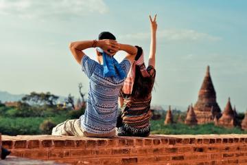 Kinh nghiệm du lịch Bagan - Di sản văn hóa thế giới mới được UNESCO công nhận