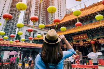 Đi du lịch ở Hong Kong khác với Trung Quốc như thế nào?