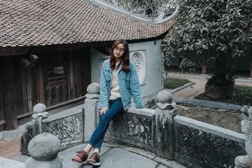 Du lịch Bắc Ninh đừng quên ghé thăm chùa Bút Tháp