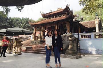 Khám phá lễ hội Đền Bà Chúa Kho Bắc Ninh