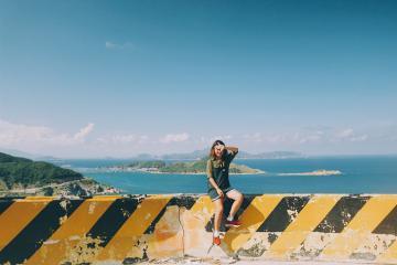 Theo chân Lữ Hành Việt - Phượt cung đường biển đẹp nhất Việt Nam