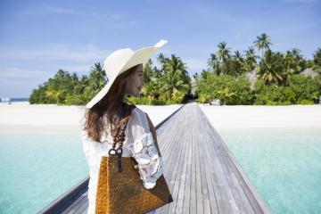 Đi du lịch Maldives đơn giản hơn bạn nghĩ rất nhiều!
