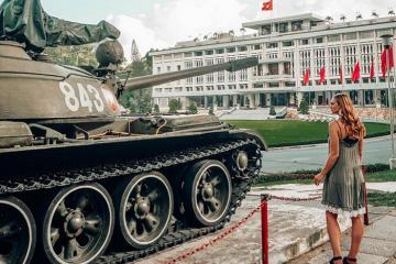 Bảng giá vé tham quan tại Sài Gòn đầy đủ, chi tiết nhất