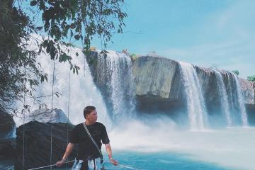 Đọc bài này đi, bạn sẽ chẳng còn e ngại du lịch Dak Lak mùa mưa!