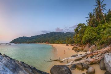 List 5 hòn đảo đẹp nhất Malaysia nhất định phải ghé thăm một lần cho biết