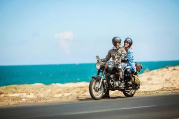 1 ngày để bạn khám phá Quảng Trị bằng xe máy!