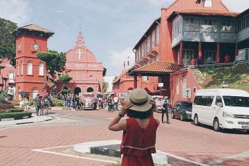 Du lịch Malacca Malaysia có gì hay?