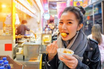 9 món ăn đường phố ở Hong Kong cực hấp dẫn mà bạn nhất định phải thử
