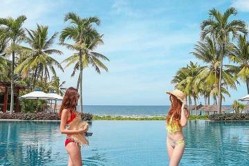 Combo Đà Nẵng 3N2Đ nghỉ Furama Resort 5* +  vé MB + Buffet sáng từ 5tr4