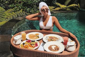 Resort đẹp không góc chết ở Bali - điểm check in hot nhất mạng xã hội
