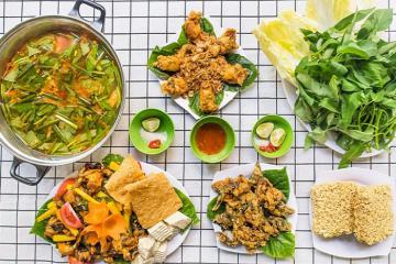 Danh sách những quán ăn ở Hòa Bình ngon, giá rẻ