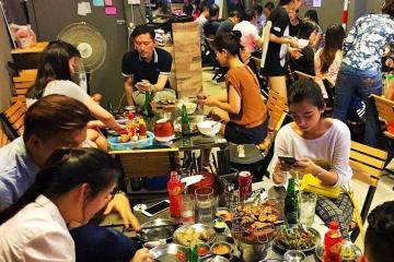 Cùng điểm tên những quán ăn Việt Nam ở Singapore HOT nhất