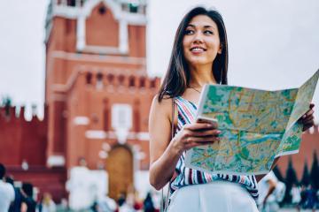 Những điều cần lưu ý trước khi đi du lịch nước Nga