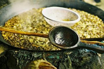 5 món ăn ngon của vùng núi Hà Giang làm say lòng thực khách phương xa