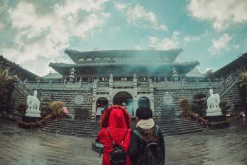 Du lịch Nam Ninh Trung Quốc có gì hấp dẫn?