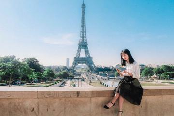 Những sự thật về tháp Eiffel không phải ai cũng biết!