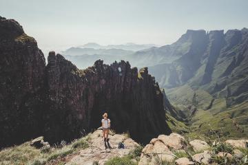 Du lịch Nam Phi không thể bỏ qua các điểm đến này!