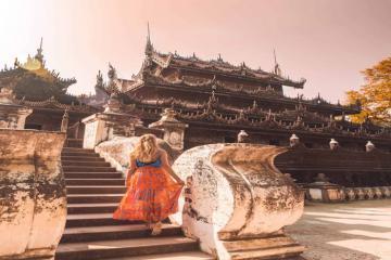 Những trải nghiệm Mandalay tuyệt vời nhất định phải thử