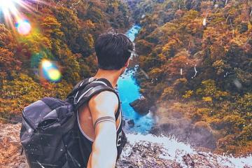Lạc bước quên lối về giữa một phố núi Gia Lai đẹp đến nao lòng