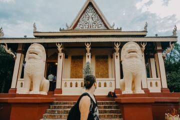 10 địa điểm nên đến nhất khi du lịch PhnomPenh - Campuchia