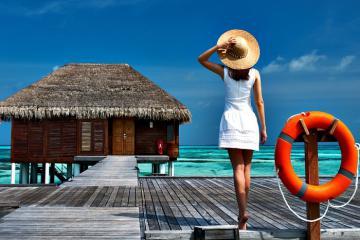 Bạn có thể du lịch tiết kiệm ở Maldives nếu biết những điều này!