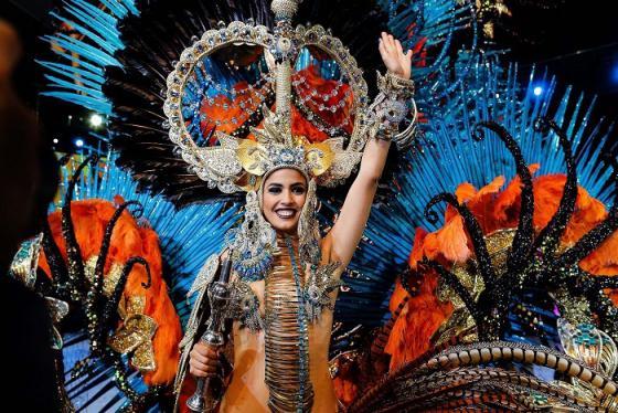 Cùng tham gia vào các lễ hội truyền thống Tây Ban Nha nổi tiếng nhất