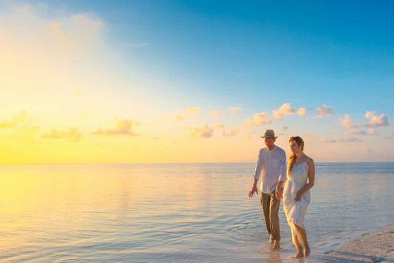 Check in tại những bãi biển đẹp nhất ở Maldives dành cho cặp đôi
