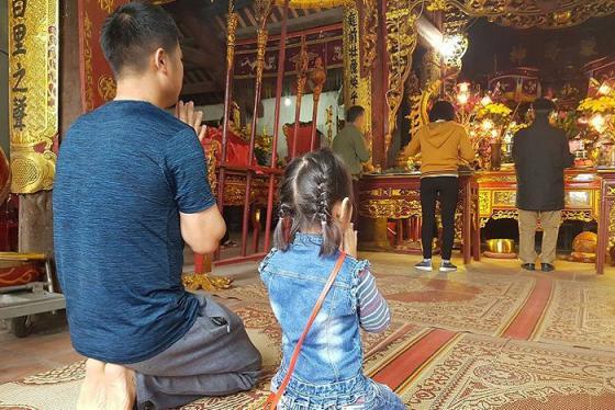 Khám phá những ngôi chùa linh thiêng, nổi tiếng ở Hải Dương