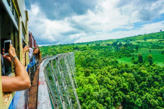 Hành trình ghé thăm cao nguyên Pyin Oo Lwin – Myanmar