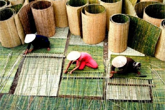 Muôn vẻ các làng nghề Thanh Hóa