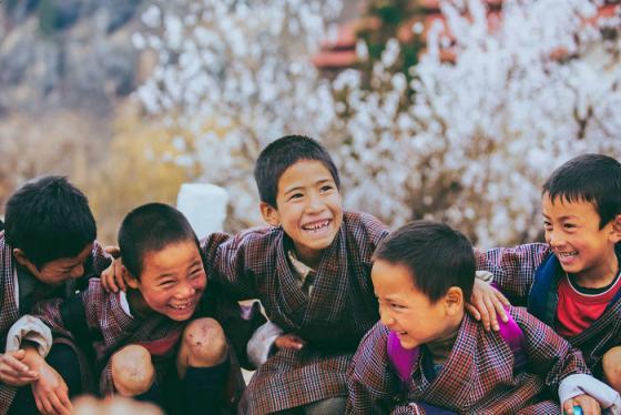 Những nét đặc trưng trong văn hóa đất nước Rồng Sấm Bhutan
