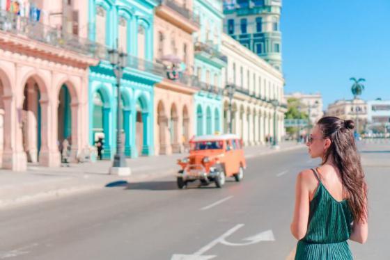 Khám phá hết vẻ đẹp của Cuba qua những điểm đến hấp dẫn này
