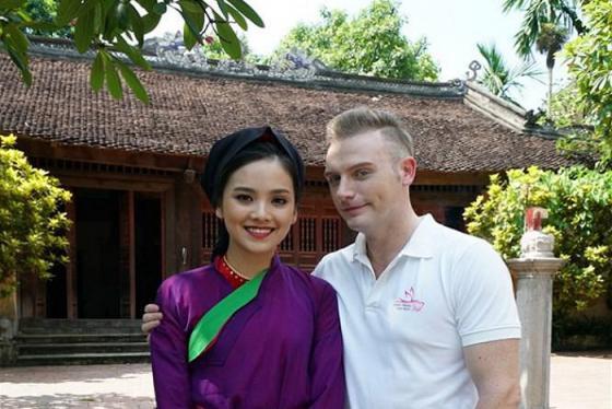 Du lịch làng Diềm khám phá cái nôi quan họ Bắc Ninh