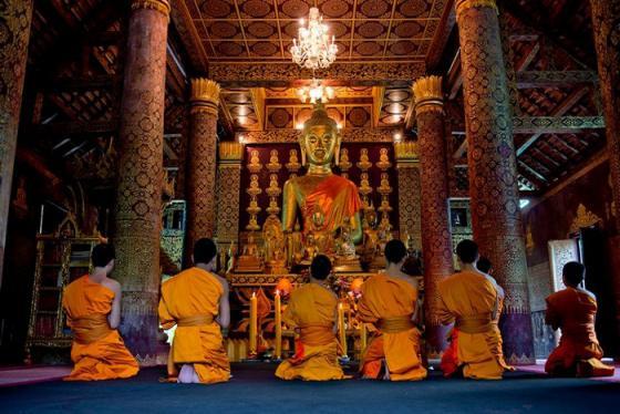 Những lễ hội truyền thống của Lào bạn không thể bỏ qua