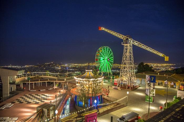 Kinh nghiệm du lịch Barcelona - thành phố sôi động nhất của Nam Âu