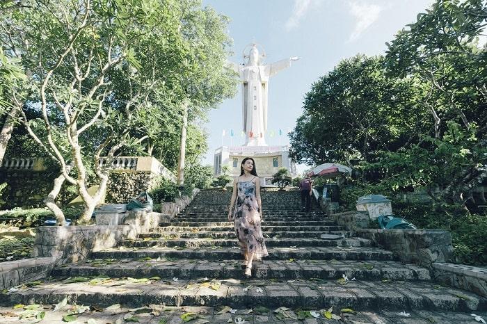 6 vị trí ngắm thành phố Vũng Tàu lý tưởng nhất từ trên cao