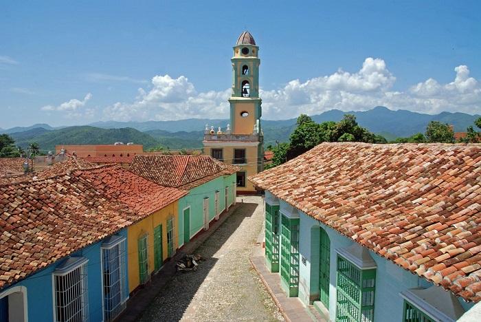 Nacional de Lucha Contra Bandidos - Địa điểm du lịch ở Trinidad