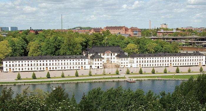 Thành phố Solna - Thành phố đáng sống nhất ở Thụy Điển