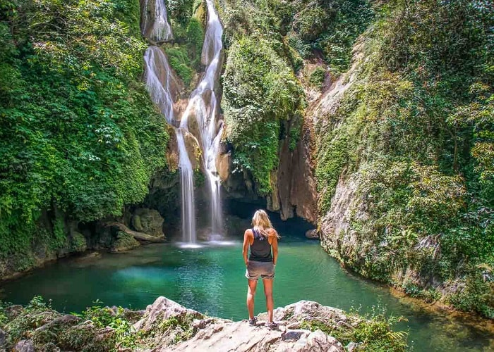Topes De Collantes - Địa điểm du lịch ở Trinidad