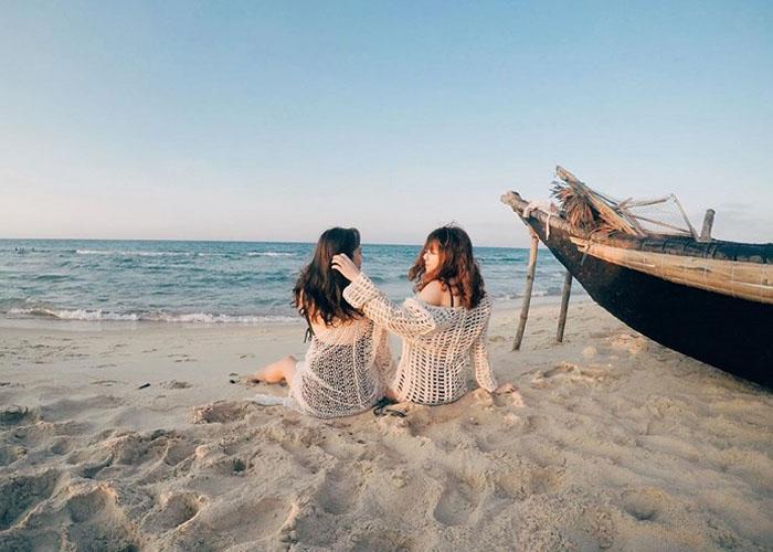 Trọn bộ kinh nghiệm du lịch biển Thuận An 2020