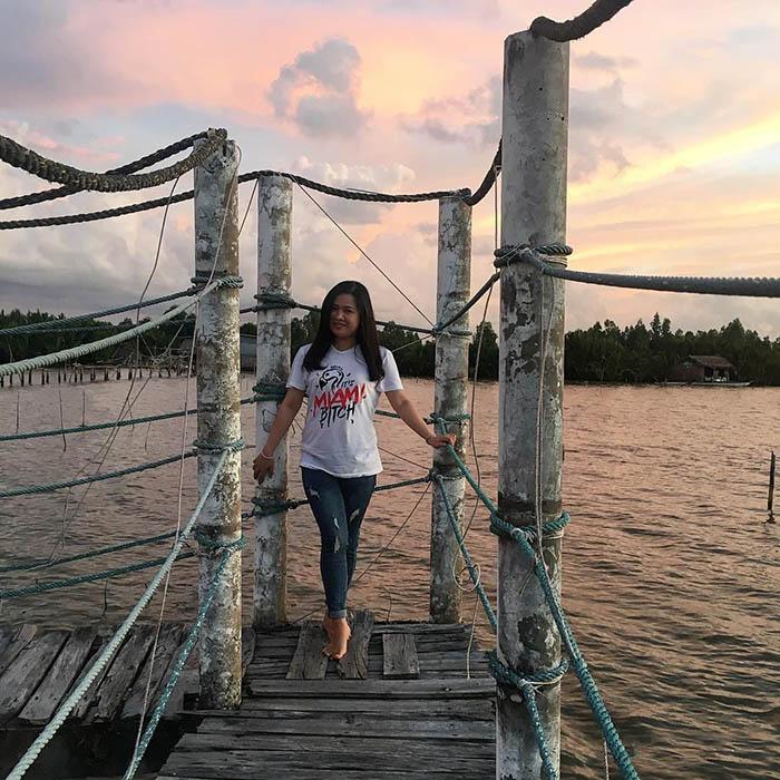 Excursions Dam Thi Tuong Ca Mau