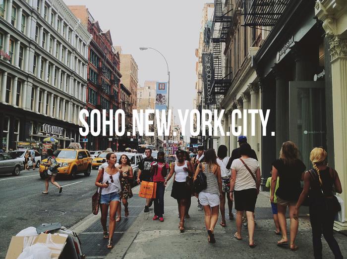 Những địa điểm mua sắm tại New York nổi tiếng bạn nên khám phá