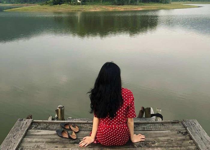 hồ Suối Lam Bình Phước