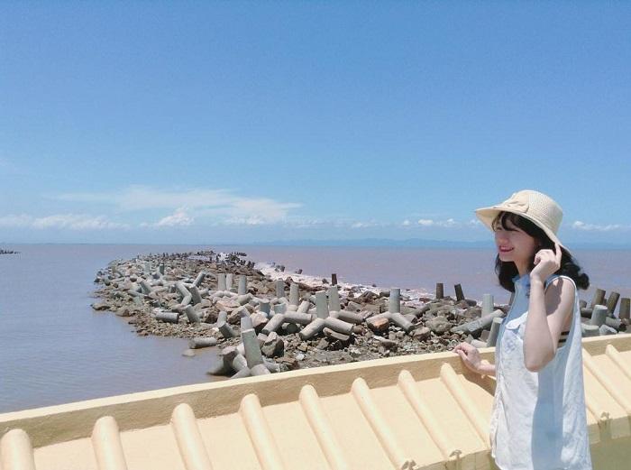 Hòn Dấu - Địa điểm du lịch ở Hải Phòng