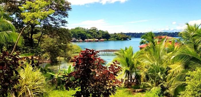 Công viên biển quốc gia Bastimentos - Kinh nghiệm du lịch Bocas del Toro