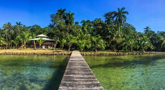 Đảo Carenero - Thông tin và kinh nghiệm du lịch Bocas del Toro