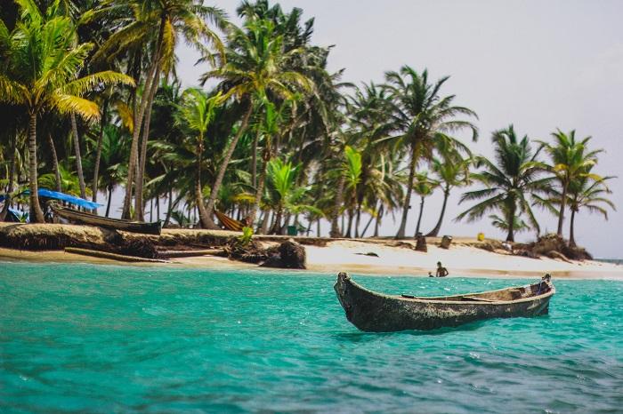 Thời điểm du lịch Bocas del Toro - Kinh nghiệm du lịch Bocas del Toro